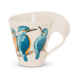 2904026-00000 Becher NewWave Caffee Eisvogel