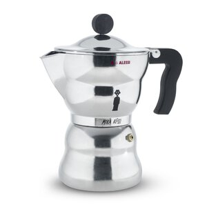 2579567-00000 Espressokocher Moka Alessi