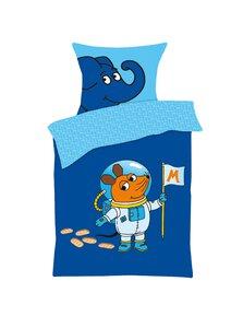 3551770-00000 K-135200 Die Maus Astronaut