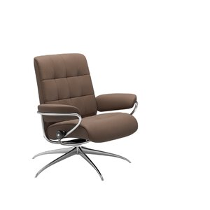 Stressless - London Low Back Standard Base Se+Ho