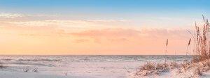 3483370-00000 Strand - Sunset At The Beach V