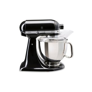 3096928-00000 Küchenmaschine Artisan schwarz
