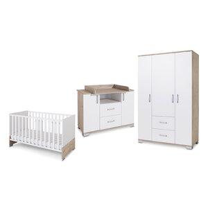 3485580-00000 Babyzimmer 4tlg.
