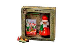 3362865-00000 Weihnachtsmann im Geschenkk.