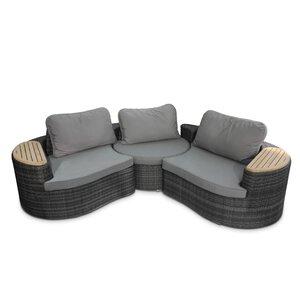3301922-00000 Lounge 3 tlg.