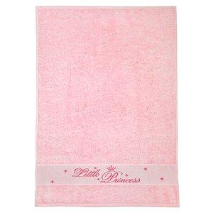 3334045-00000 Handtuch Little Princess rose