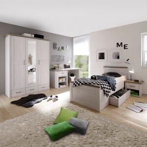 3004797-00000 Jugendzimmer 4-tlg.
