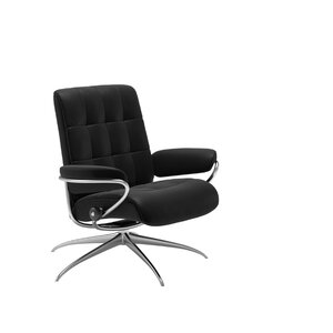 Stressless - London Low Back Standard Base Se+Ho M020410-00000