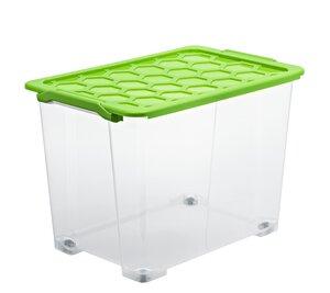 3199016-00000 Box EVO SAFE 65 Liter m.Rollen