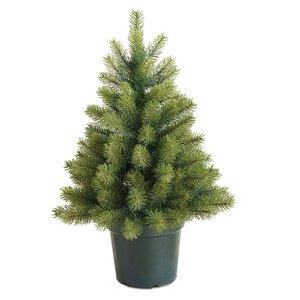 3059683-00000 Tannenbaum ohne Beleuchtung