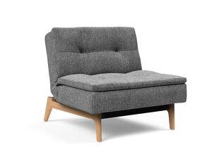 Innovation - Dublexo Sessel Eik Eiche M020525-00000