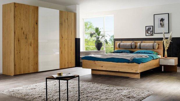 Schlafzimmer 20up Wood