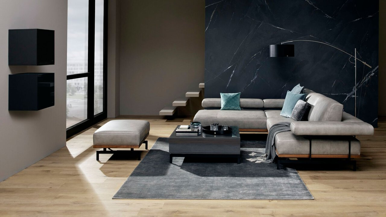 JOOP Living Room