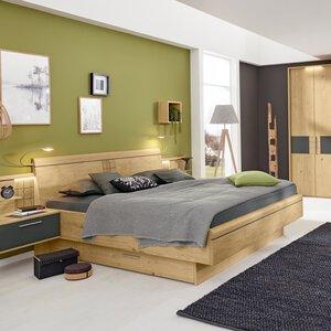 3559892-00001 Luxus-Doppelbett
