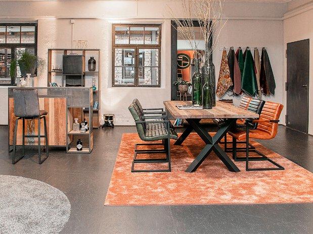 Wohnzimmer Gutmann Serie Farrago