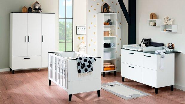 Babyzimmer Eliana