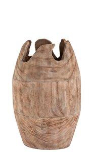 3485339-00000 Vase natur L