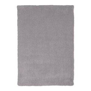 46 - Soft Uni Shaggy 651 grey M002034-00000