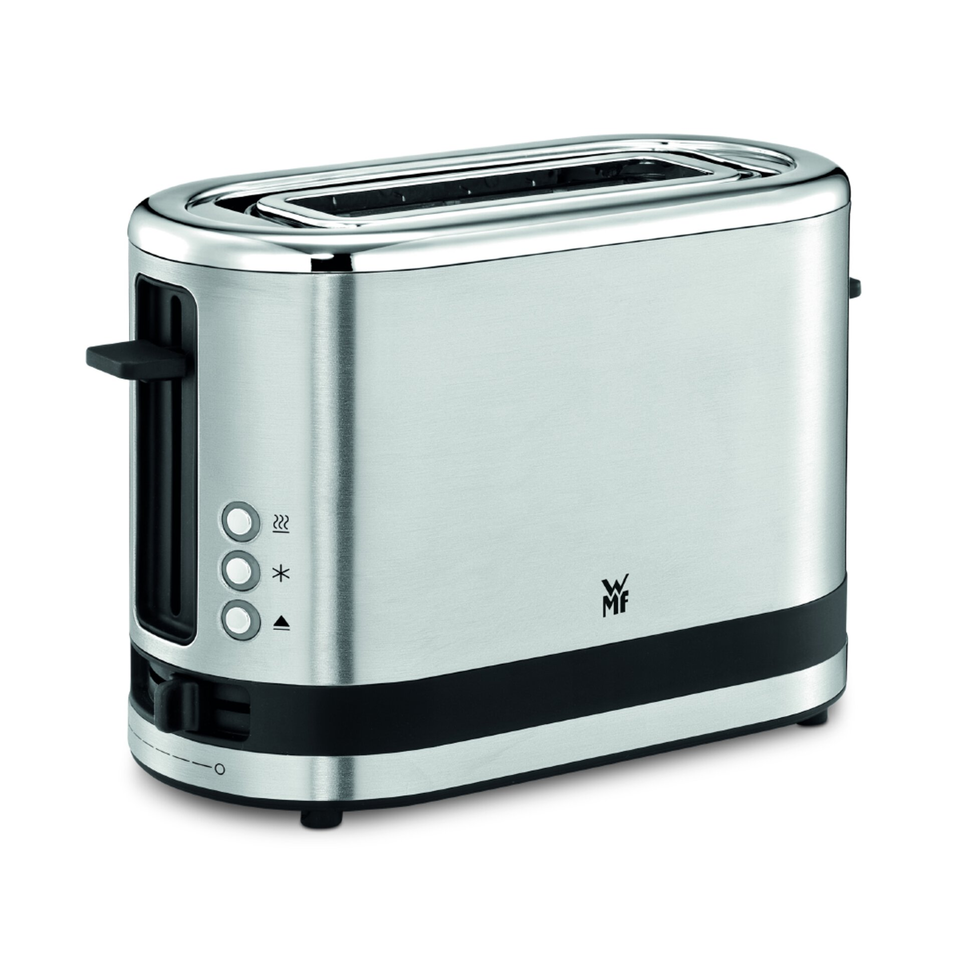 Toaster Coup aus Cromargan - WMF