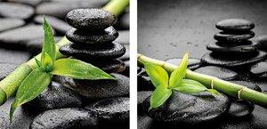3308259-00000 Zen Steinetwin stones Set