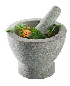 3025766-00000 Mörser Crunchy Granit Ø 17 cm