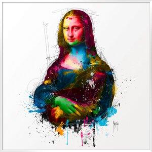 3327564-00000 Murciano,Da Vinci Pop 70x70 cm