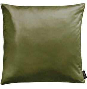 3545694-00000 Kissen gef. 45x45cm Uni Satin