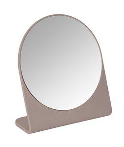 3353015-00000 Kosmetikspiegel Marcon taupe