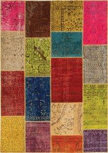 46 - I.C.I. Vintage Patchwork AP 11 M014806-00000
