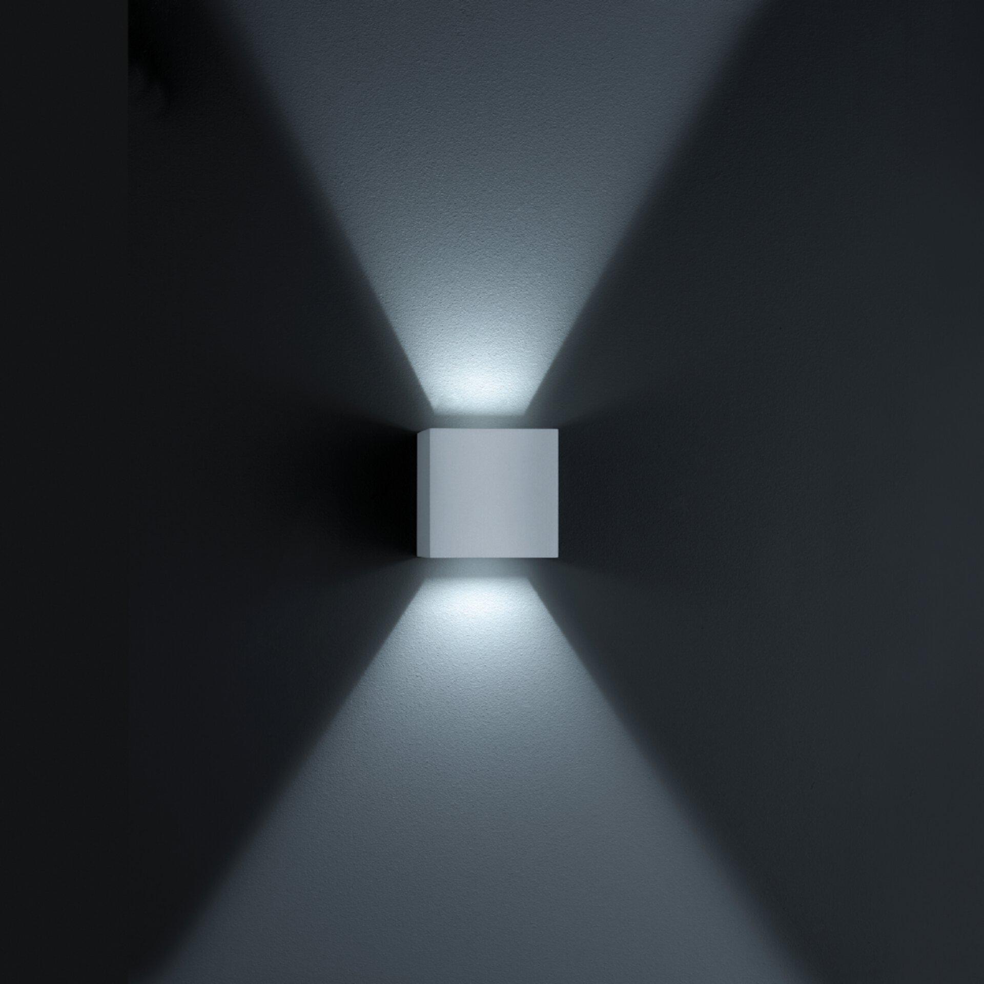 LED Außenwandleuchte von Helestra