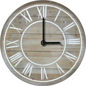 3308370-00000 Klassik Uhr UnifarbeVintage Cl