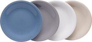 3275950-00000 Color Loop Frühstücksteller Se