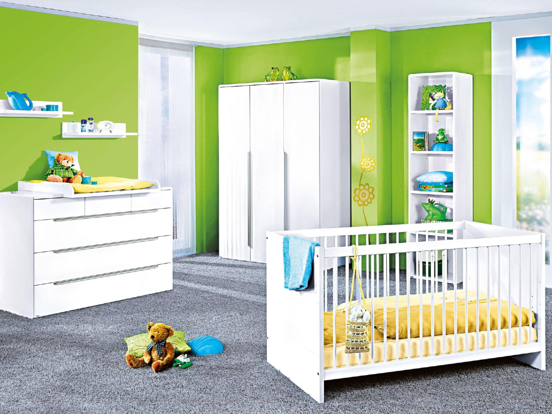 Babyzimmer Serie Fabiana
