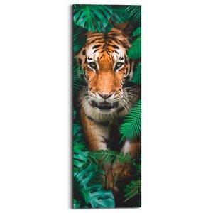 3556995-00000 Walking Tiger