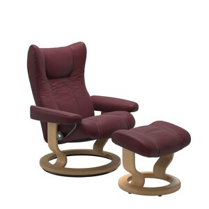 Stressless - Wing Classic M020387-00000