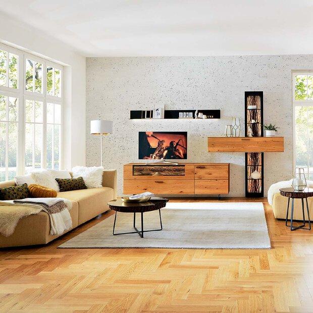 Wohnzimmer: Traumhafte Möbel online kaufen | Segmüller