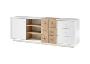 3537090-00001 Sideboard 2T/3S/3F