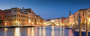 3308233-00000 Städte Venedigvenice by night