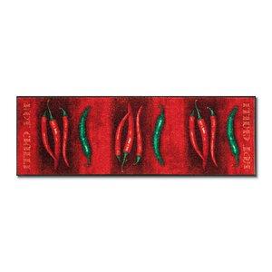 46 - Matten Hot Chilli