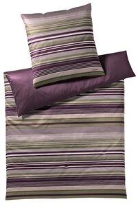 81 JOOP Micro Lines purple ivy M030381-00000