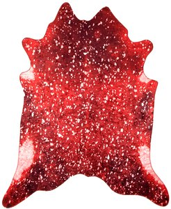 46- Bionda Fellimitat red M026140-00000
