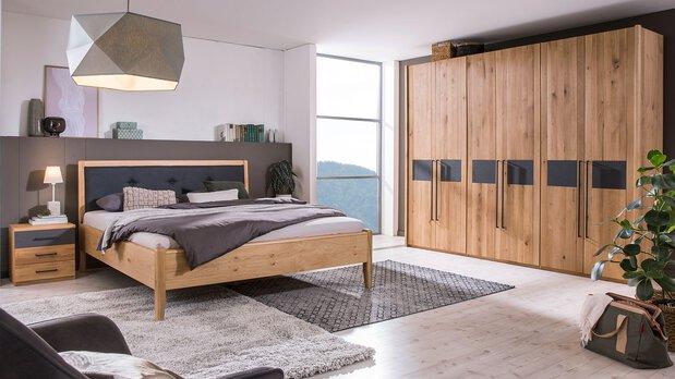 Schlafzimmer Sternberg