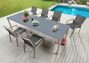 3312042-00000 Manhattan Tisch 210 x 95 cm