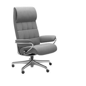 3296982-00011 High Back Office Sessel