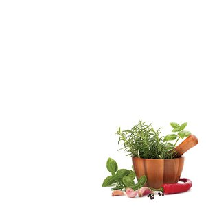 3308498-00000 Küche KräuterKitchen herbal I
