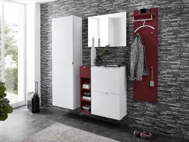 Garderobe Ticona