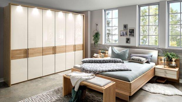 Schlafzimmer Kiruna