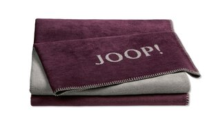 3582185-00000 Decke JOOP! DF Bordeaux-Graphi