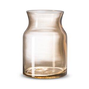 3300095-00000 Glasvase Amber