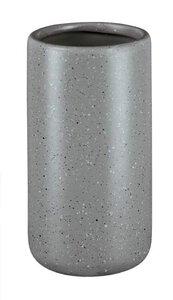 3341300-00000 Zahnputzbecher Dusty platin